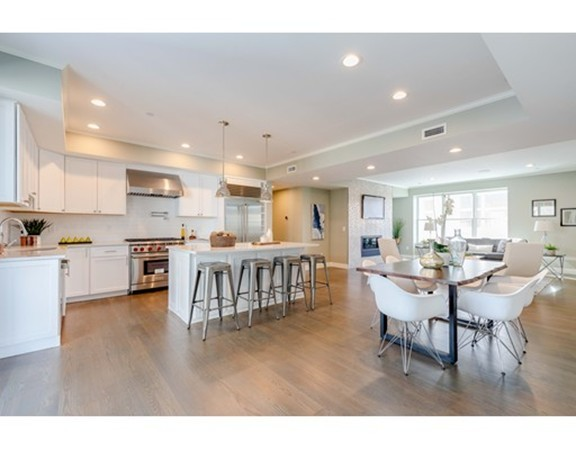 260 Gold St, Boston, MA, 02127, Suffolk Home For Sale