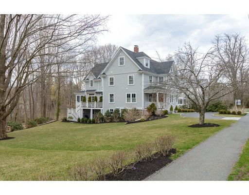 Photo of 21 Seaver St Wellesley MA 02481