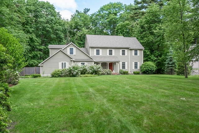 55 Stoneymeade Way, Acton, MA, 01720, Middlesex Home For Sale