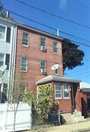 424 Crescent Ave, Chelsea, MA, 02150, Suffolk Home For Sale