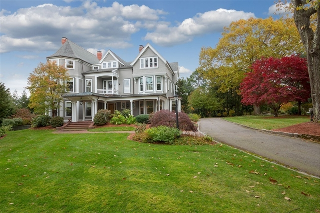 216 Highland St, Newton, MA, 02465, Middlesex Home For Sale