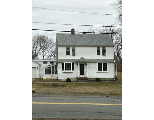 110 Plymouth Street Middleboro MA 02346