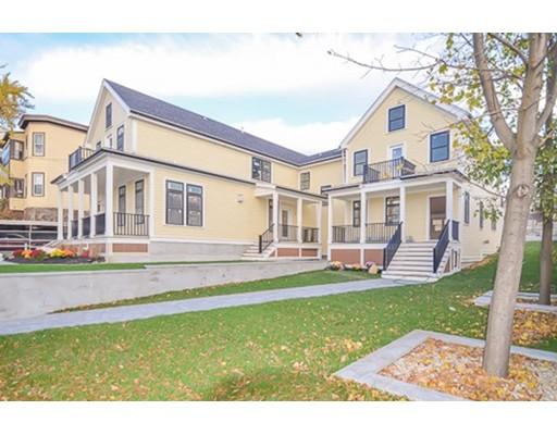 29 Porter Street Somerville MA 02143