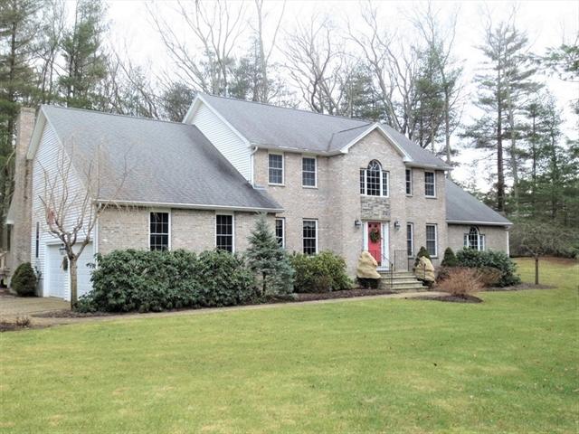 1 Ryan Rd, Millis, MA, 02054, Norfolk Home For Sale