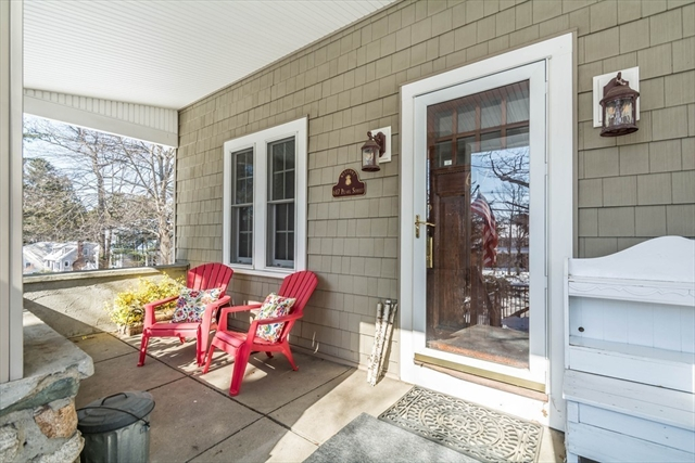 617 PEARL STREET, Reading, MA, 01867, Middlesex Home For Sale