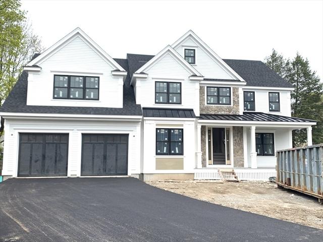 29 Homestead Park, Needham, MA, 02494, Norfolk Home For Sale