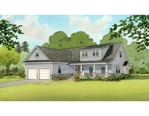 Lot A Dole Place West Newbury MA 01985