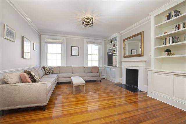 84 Washington St, Boston, MA, 02129, Suffolk Home For Sale