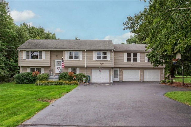 671 Boston Road, Billerica, MA, 01821, Middlesex Home For Sale