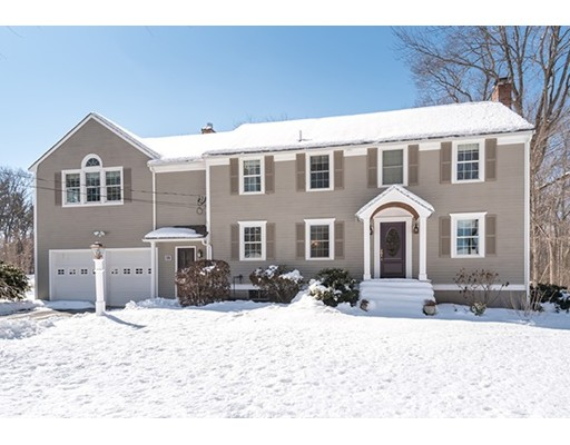 487 Winter Street North Andover MA 01845