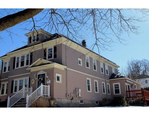 39 Frothingham Street Lowell MA 01852
