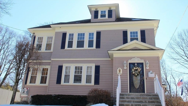 39 Frothingham St, Lowell, MA, 01852, Middlesex Home For Sale