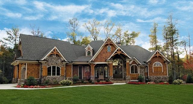 137 Mastro Drive, Franklin, MA, 02038, Norfolk Home For Sale