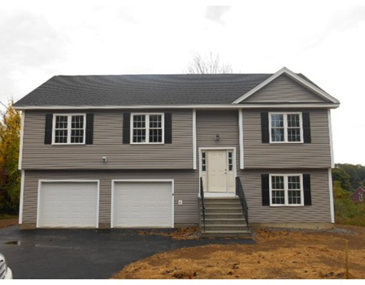 3 Lake Whittemore Drive Spencer MA 01562