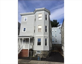 57 Hecla St #2, Boston, MA 02122