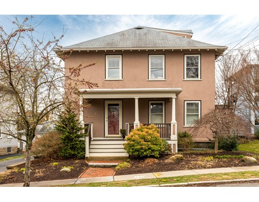 170 Maplewood Street Watertown MA 02472