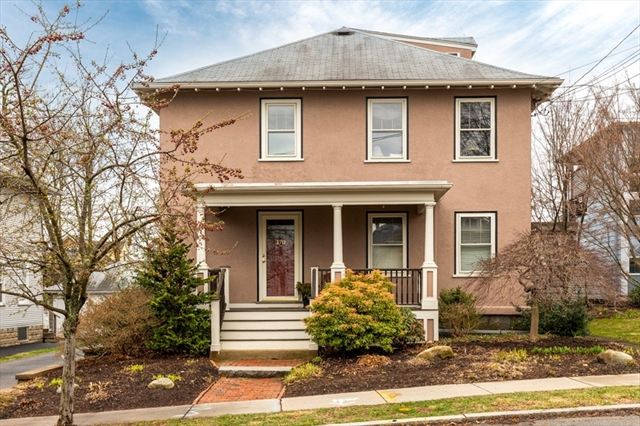 170 Maplewood Street, Watertown, MA, 02472, Middlesex Home For Sale