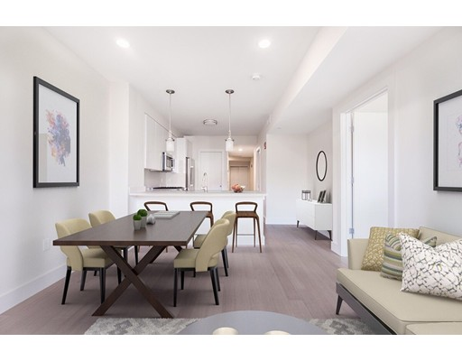 121 Portland Street, Unit 307, Boston, MA 02114