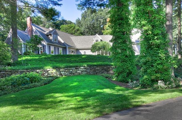 127 Far Reach Road, Westwood, MA, 02090, Norfolk Home For Sale
