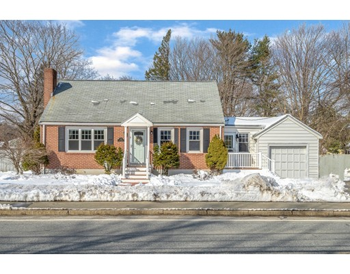 223 ELM Street North Reading MA 01864