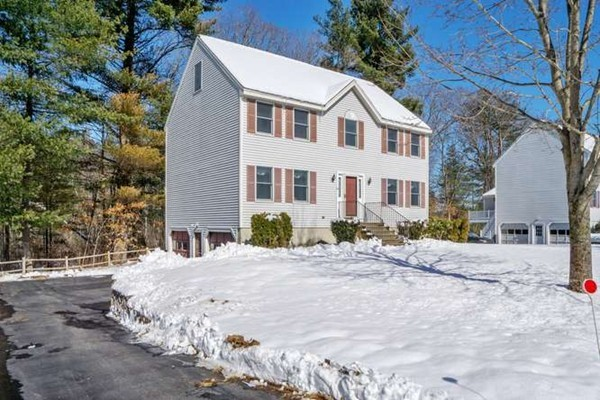 12 Seneca Ln, Wilmington, MA, 01887, Middlesex Home For Sale