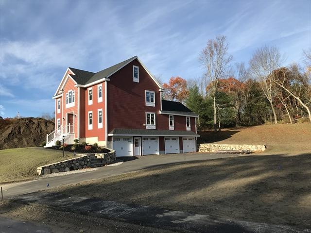 4 FIELDSTONE LANE, Billerica, MA, 01821, Middlesex Home For Sale