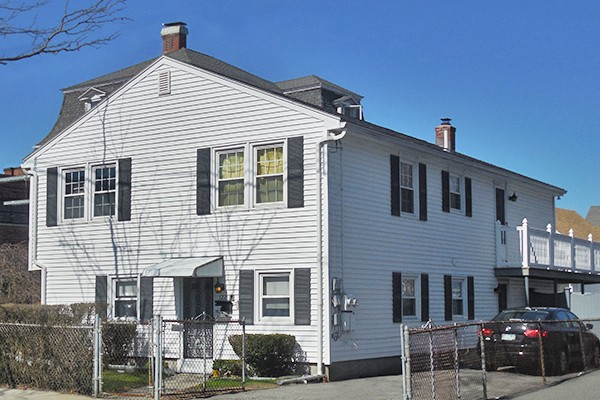 122 Central Street Somerville MA 02145