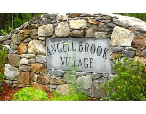 6 Angell Brook Drive West Boylston MA 01583