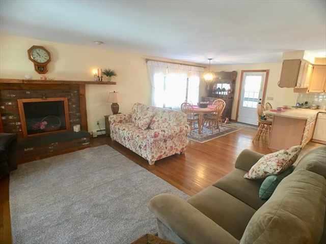 51 Elbow Pond Drive Brewster MA 02631