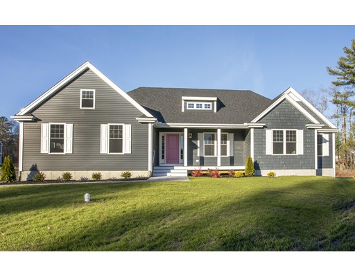 Lot 36 Waterford CIRCLE--SPEC Dighton MA 02715