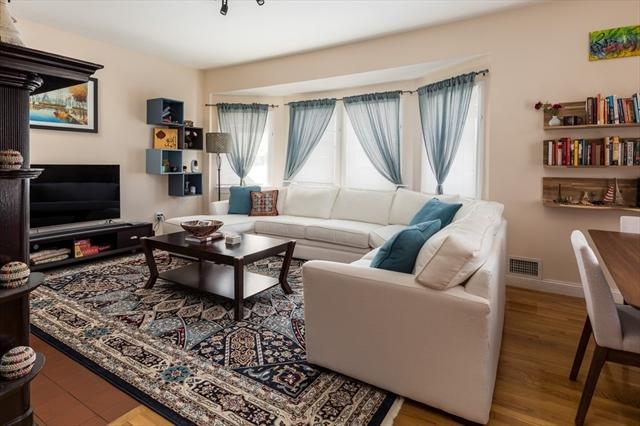 101-103 University Rd, Brookline, MA, 02445,  Home For Sale