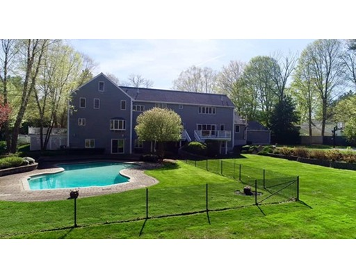 182 Lincoln Street Norwell MA 02061