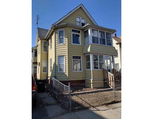 44 Revere Street Springfield MA 01108