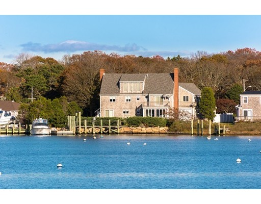 64 Green Harbor Road Falmouth MA 02536