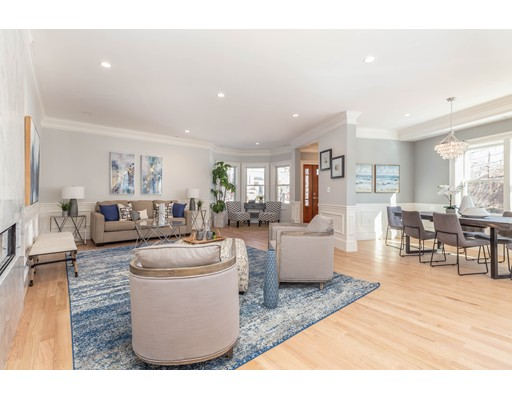 84 Westbourne Terrace, Unit 84, Brookline, MA 02446