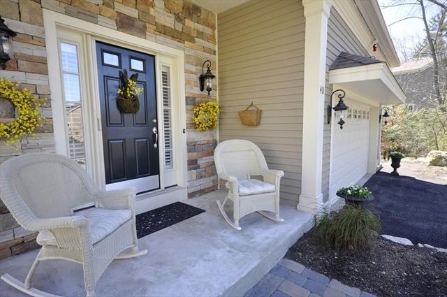 40 White Cedar Drive, Middleton, MA, 01949, Essex Home For Sale