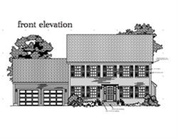 Lot 33 Lois Lane, Townsend, MA, 01469, Middlesex Home For Sale