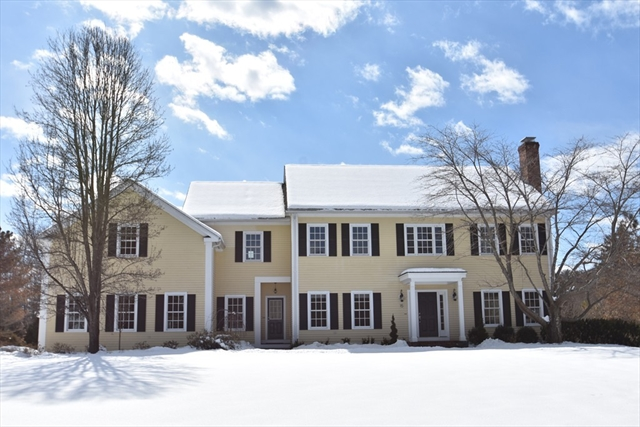 15 Ironworks Road, Sudbury, MA, 01776, Middlesex Home For Sale