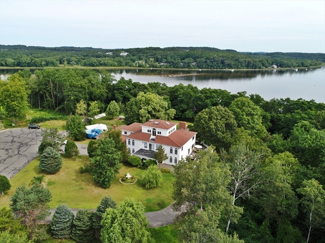 15 Norino Dr., West Newbury, MA, 01985,  Home For Sale