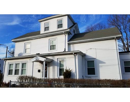 49 Saint Gregory Street Boston MA 02124