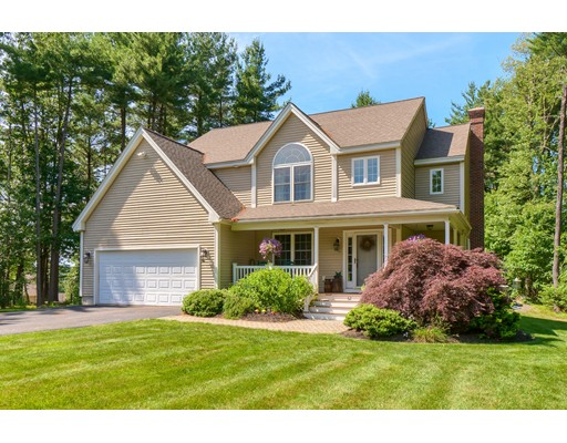 62 Redstone Hill Road, Sterling, MA 01564