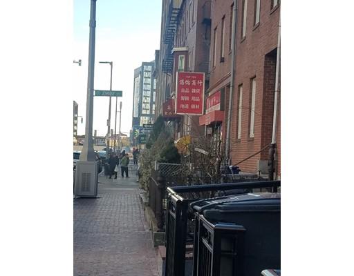 219 Harrison Avenue Boston MA 02111