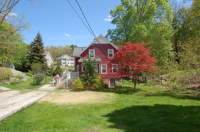 60 Pond St, Stoneham, MA, 02180, Middlesex Home For Sale