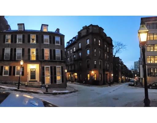 59 Hancock Street #1, Boston, MA 02114
