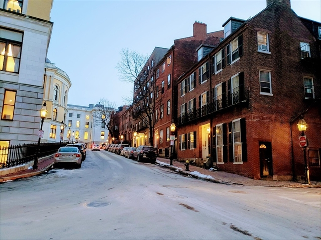 59 Hancock Street, Boston, MA, 02114, Suffolk Home For Sale