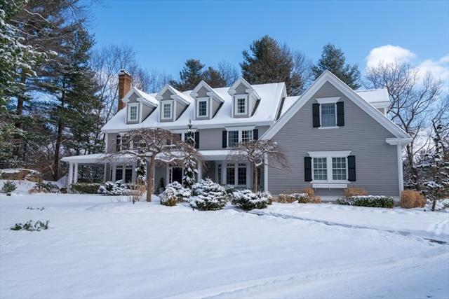 73 Stonecrest Drive, Needham, MA, 02492, Norfolk Home For Sale