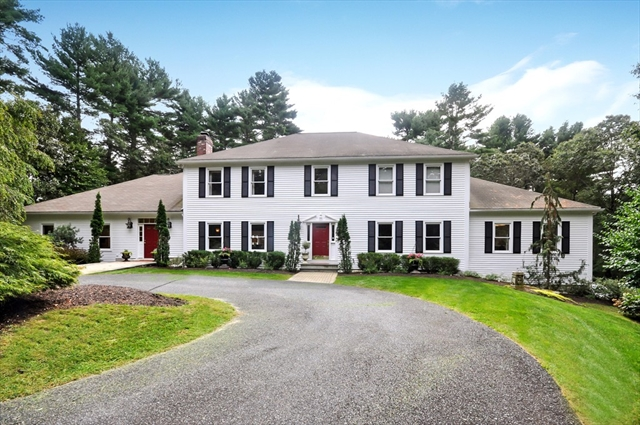 36 Babe Ruth Dr, Sudbury, MA, 01776, Middlesex Home For Sale