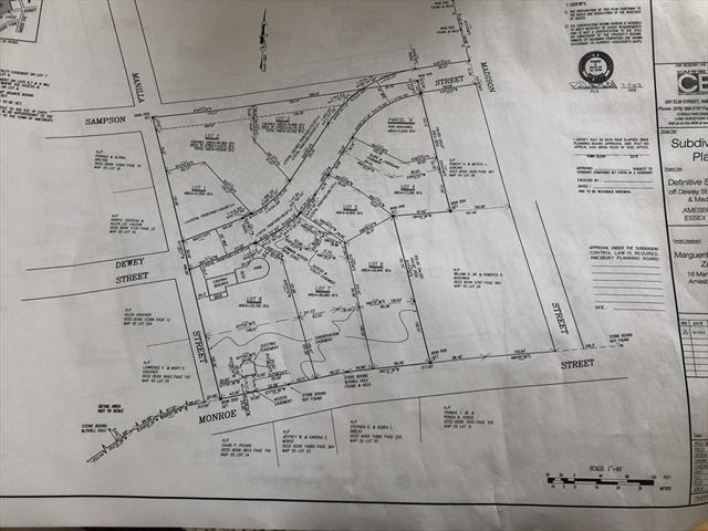 16 Monroe, Amesbury, MA, 01913,  Home For Sale