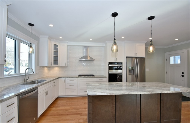 7 Boylston Street, Watertown, MA, 02472, Middlesex Home For Sale