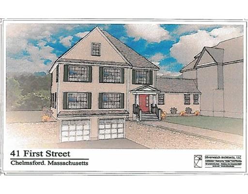 41 First Street Chelmsford MA 01824